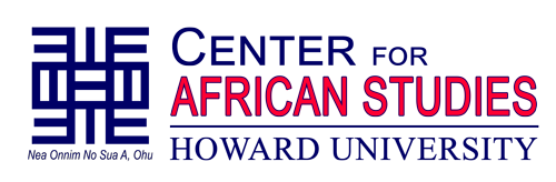 Center for African Studies Logo
