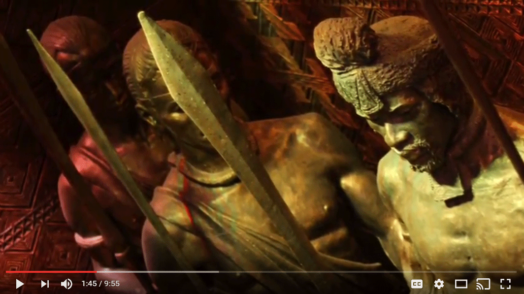 Shaka Zulu Documentary