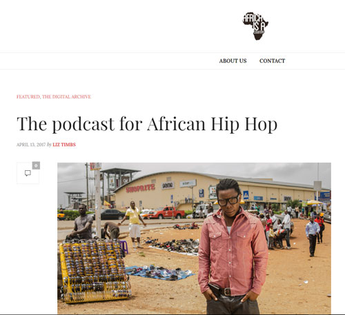 podcast-hip-hop-african