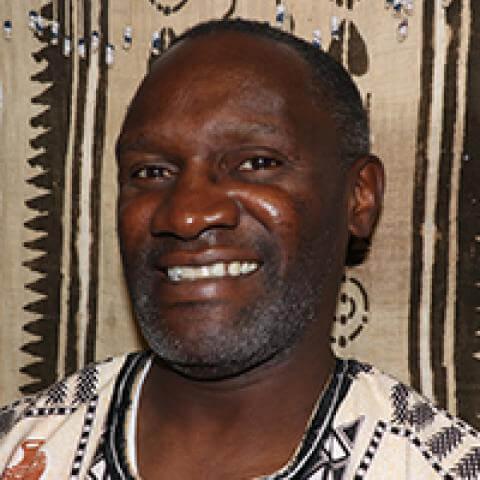 Mwiza Munthali