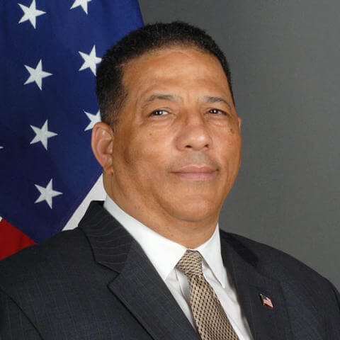 Ambassador Michael A. Battle