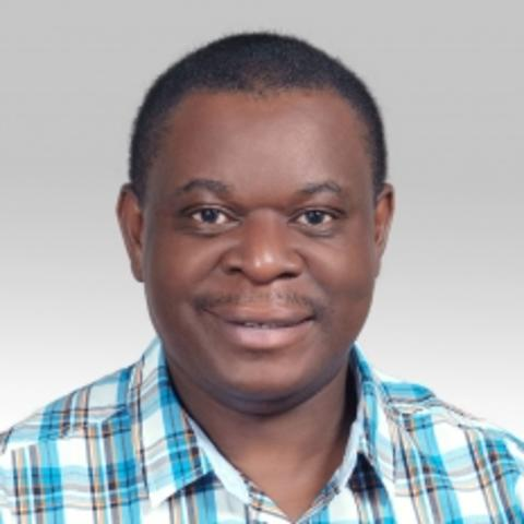 Dr. Bob Wekesa