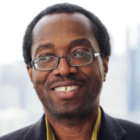 Dr. Cyril Obi