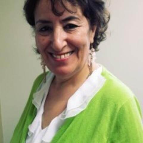 Professor Noura Benabdelouahab